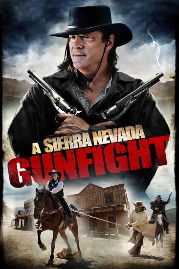 A Sierra Nevada Gunfight (2013)