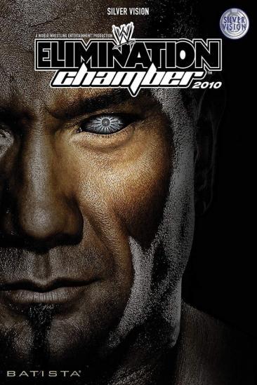 WWE Elimination Chamber 2010 (2010)