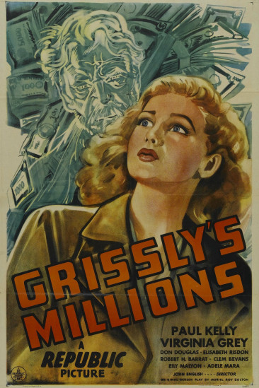 Grissly's Millions (1945)