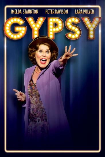 Gypsy: Live from the Savoy Theatre (2016)