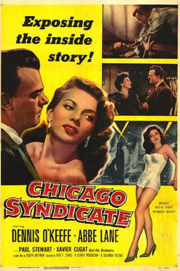 Chicago Syndicate (1955)