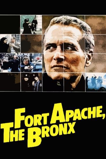 Fort Apache, the Bronx (1981)