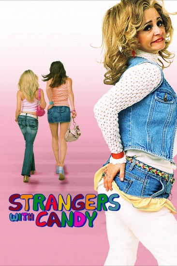 Strangers with Candy (2006)