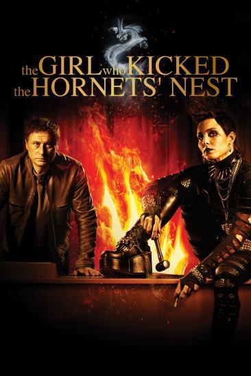 The Girl Who Kicked the Hornet's Nest (2010)