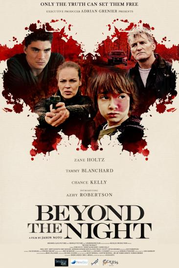 Beyond the Night (2018)