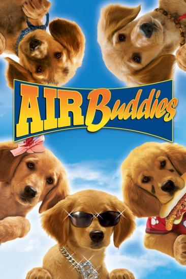 Air Buddies (2006)