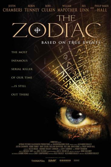 The Zodiac (2006)