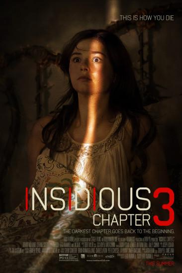 Insidious: Chapter 3 (2015)