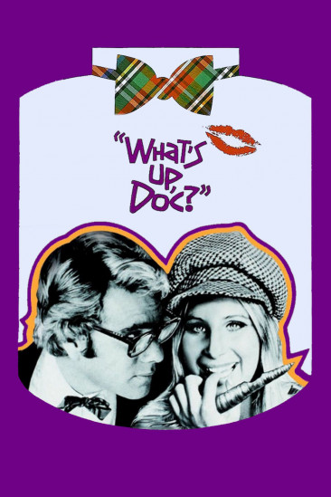 What's Up, Doc? (1972)