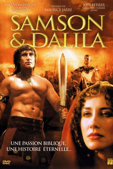 Samson and Delilah (1984)