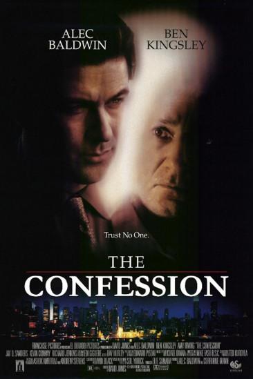The Confession (1999)