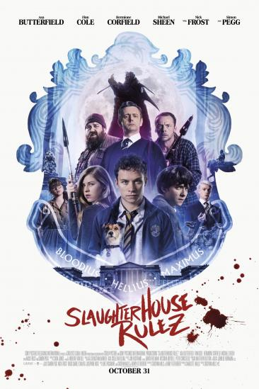 Slaughterhouse Rulez (0000)