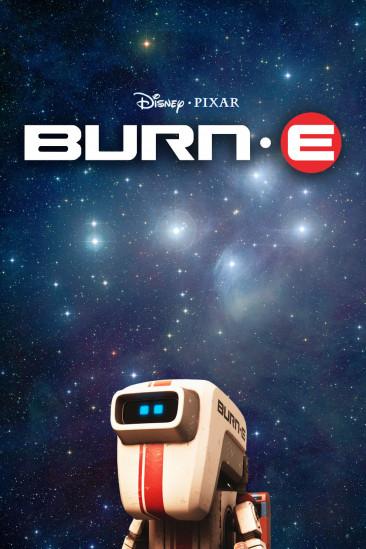 BURN•E (2008)
