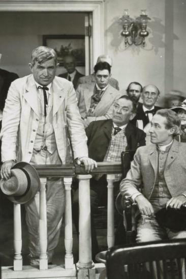 Judge Priest (1934)