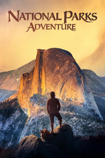National Parks Adventure (2016)