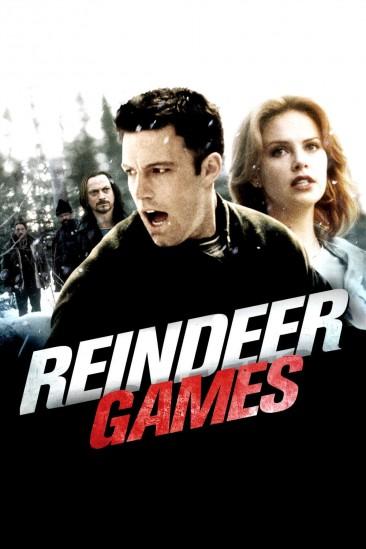 Reindeer Games (2000)