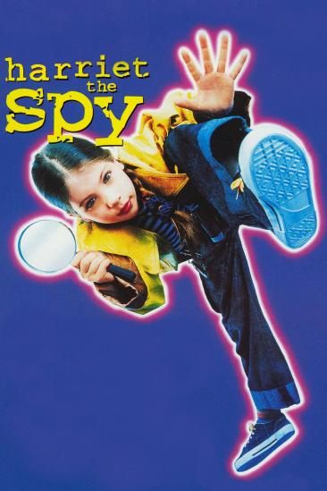 Harriet the Spy (1996)