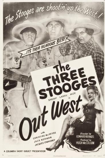 Out West (1947)