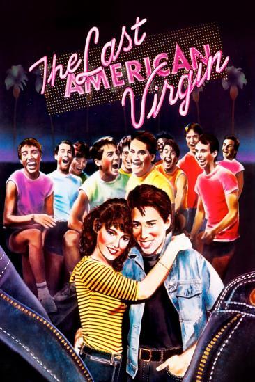 The Last American Virgin (1982)