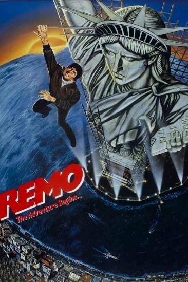 Remo Williams: The Adventure Begins... (1985)