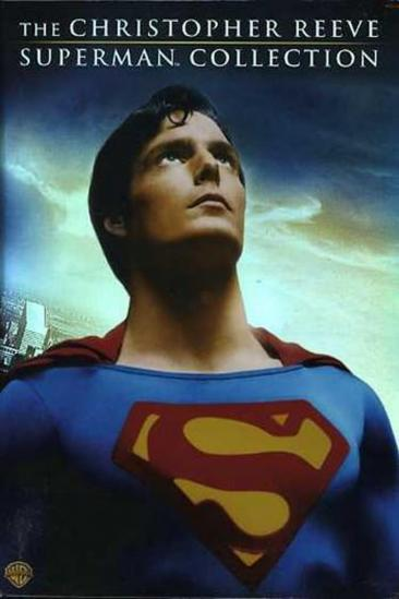 Making 'Superman': Filming the Legend (2001)