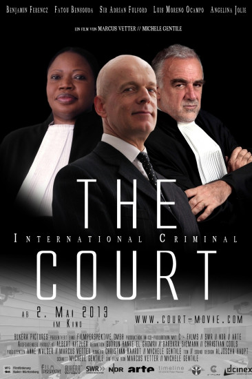 The International Criminal Court (0000)