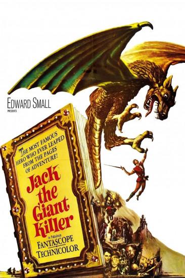 Jack the Giant Killer (1974)