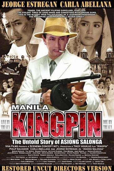 Manila Kingpin