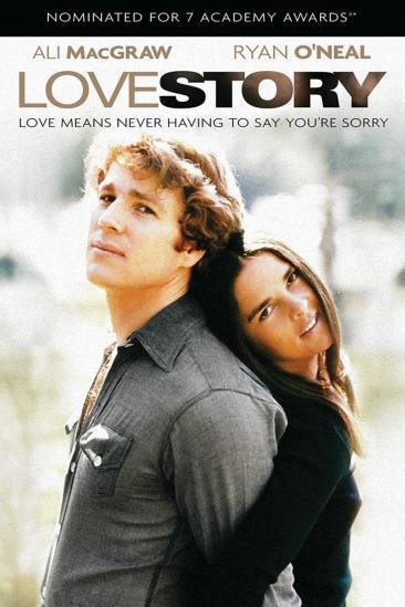 Love Story (1970)