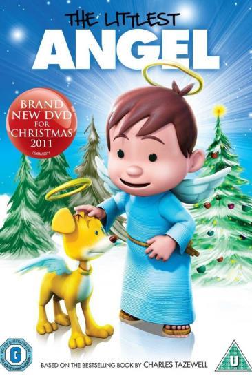 The Littlest Angel (2011)