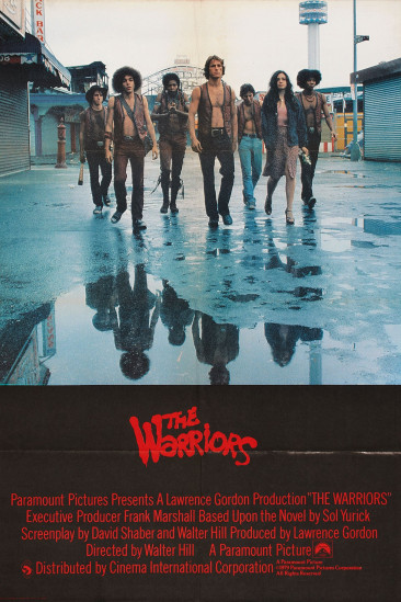 The Warriors (1979)