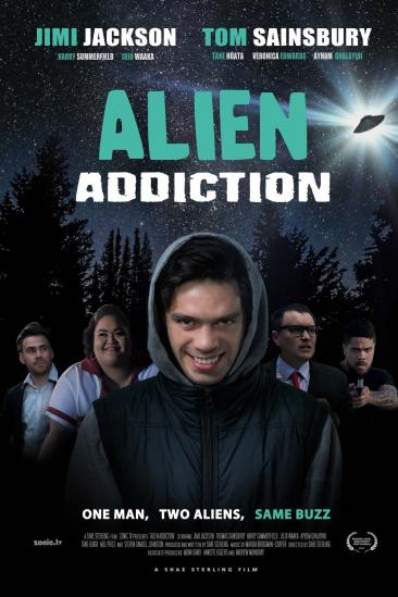 Alien Addiction (0000)