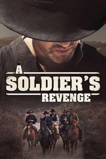 A Soldier's Revenge (2021)