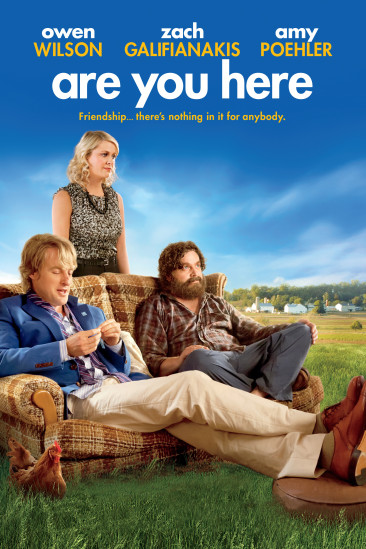 Are You Here (2014)
