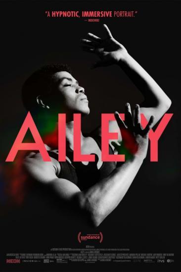 Ailey (2021)
