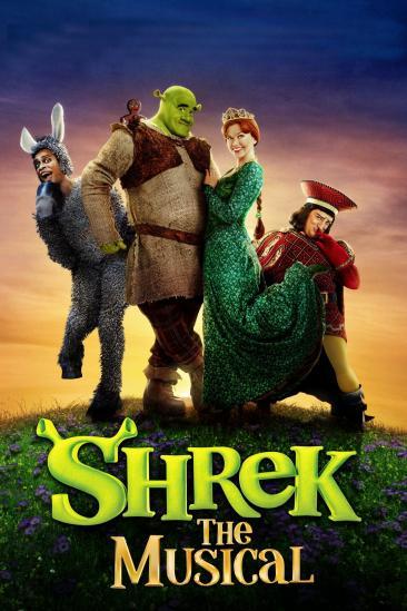 Shrek the Musical (2013)
