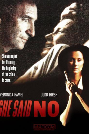She Said No (1990)