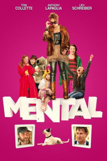 Mental (2013)