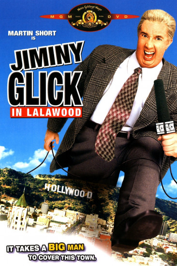 Jiminy Glick in Lalawood (2005)