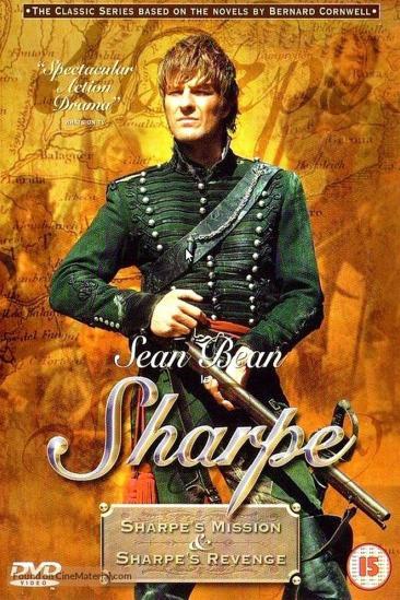 Sharpe's Mission