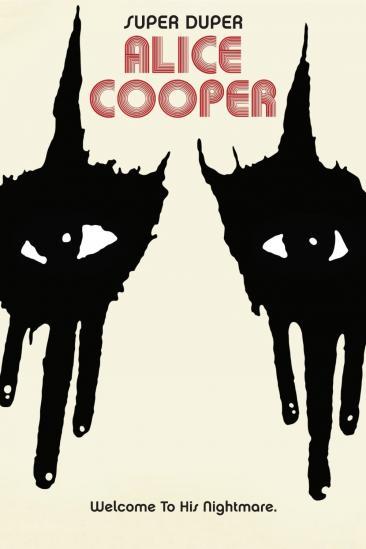 Super Duper Alice Cooper (2014)