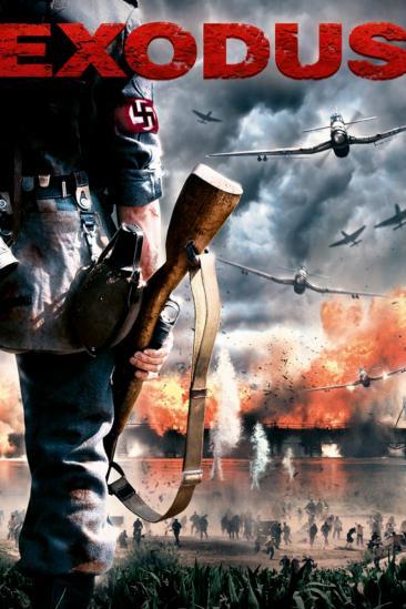 Burnt by the Sun 2: Exodus (2010)
