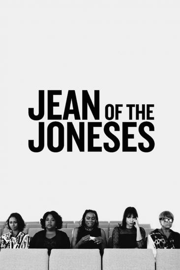 Jean of the Joneses (2016)