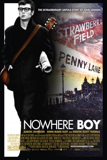 Nowhere Boy (2010)