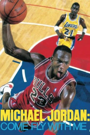 Michael Jordan: Come Fly with Me (1989)
