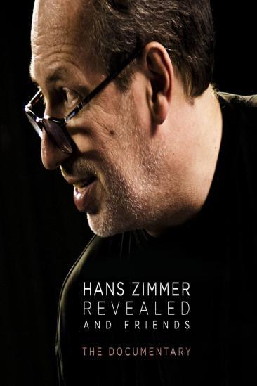 Hans Zimmer Revealed: The Documentary (2015)