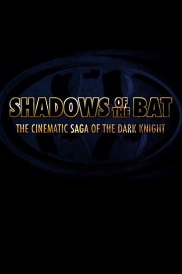 Shadows of the Bat: The Cinematic Saga of the Dark Knight (2005)