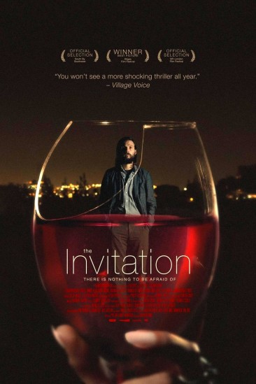 The Invitation (2016)