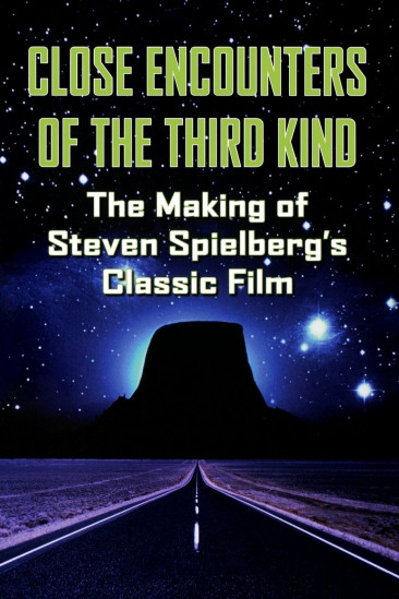 The Making of 'Close Encounters of the Third Kind' (2001)