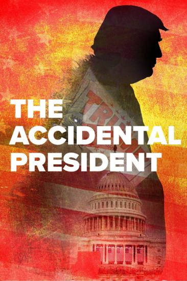 The Accidental President (2020)